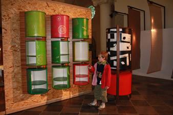 Biennale du design à Liège