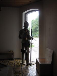 Musée Bofor à  Ben Ahin