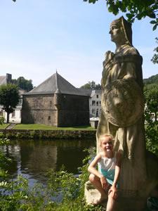 Bouillon : le bastion du Dauphin
