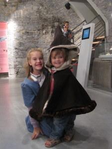 Bouvignes : le Musée du patrimoine médiéval mosan