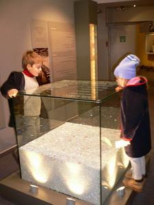 Bruges Musée du Diamant