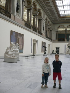 Musée d'Art Ancien de Bruxelles