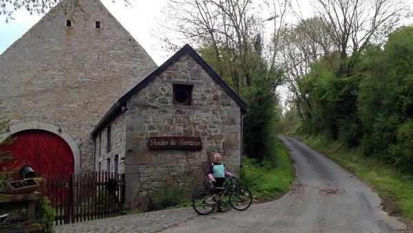 Moulin de Ferrieres
