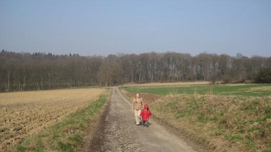 Promenade à Buzet (Floreffe)
