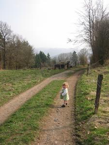 Promenade du Cheslé