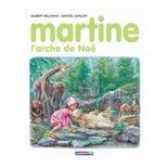 Martine et l'Arche de Noé