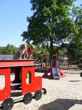 Parc Reine Fabiola Namur