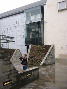 Musée Curtius à Liège