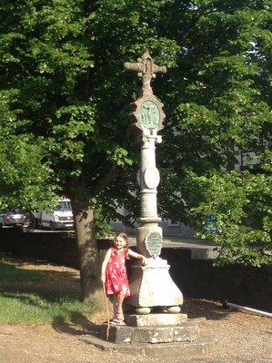 A pied de Dinant à Foy-Notre-Dame