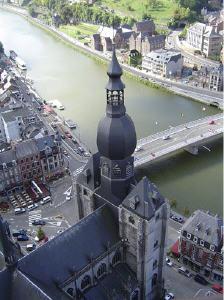 Dinant, Belgique