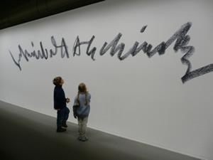 Exposition Alechinsky