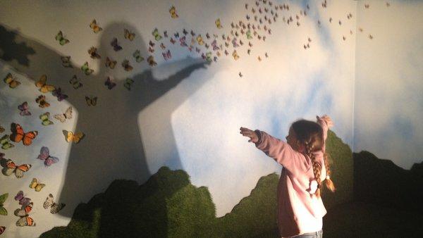 Expo Dali à Liège