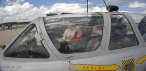 Le Fouga Magister