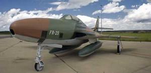 encore le RF-84