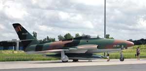 avion RF84-F