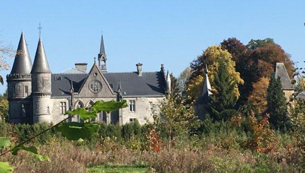 Château de Gesves