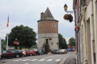 Givet, France