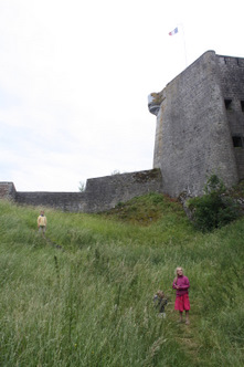 Fort de Givet, France