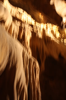 Grottes de Goyet