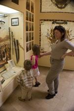 Musée de l'armée au cinquantenaire : pays-bas autrichiens