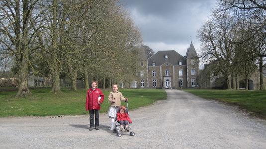 Château de Skeuvre