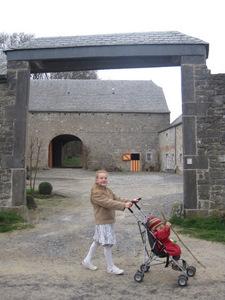 Promenade autour de Skeuvre, Natoye, Florée