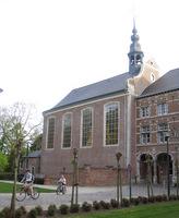 Hoegaarden : Chapelle Sint Rochus