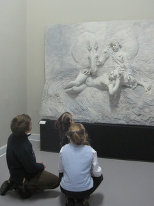 La Louvière : Musée Ianchelevichi