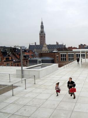 M-Museum à Louvain