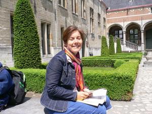 Malines : Palais de Marguerite d'Autriche