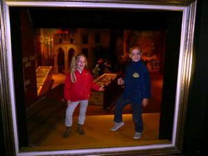 Malines : Musée du Jouet
