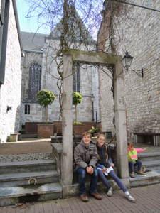 A la découverte de Marche-en-Famenne | Excursion en famille