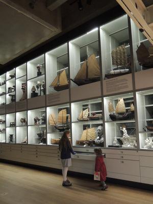 Museum aan de Stroom Anvers