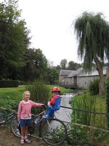 Excursion dans la Vallée de la Molignée