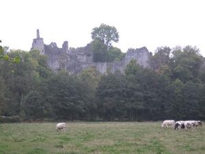 Château de Montaigle