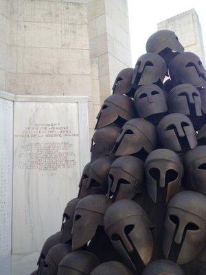 Monument Interallié