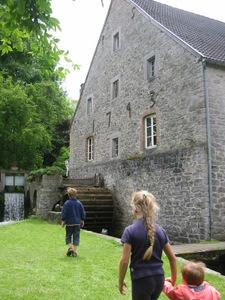 Moulin de Scoville