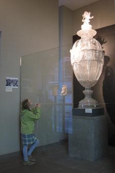 Le Musée Curtius à Liège