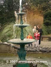 Musée de l'eau et de la fontaine (Genval)