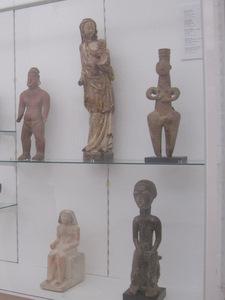 Musée de Louvain-la-Neuve