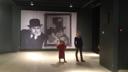 Mus�e Magritte