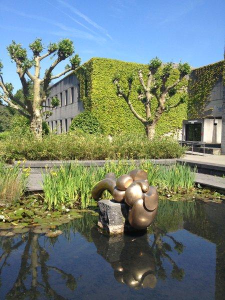 Musée en plein air du Sart Tilman