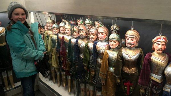 Musée Tchantchès