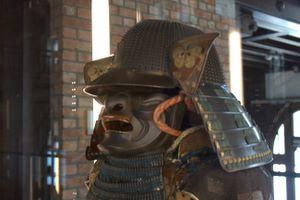 Musées royaux d'extrême orient : le pavillon chinois
