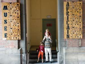 Musée Africain de Namur