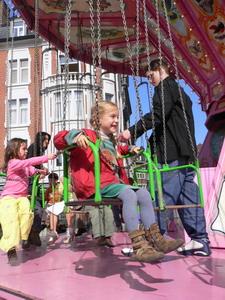 Festival Namur en Mai