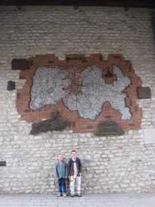 Nivelles : Porte de Saintes