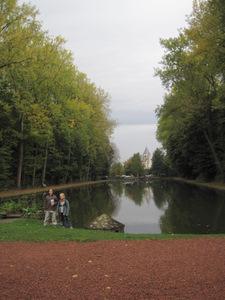 Nivelles : Parc de la Dodaine