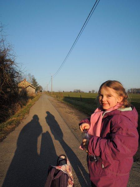 Promenade autour d'Ohey