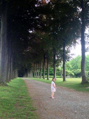Promenade à Petit-Modave